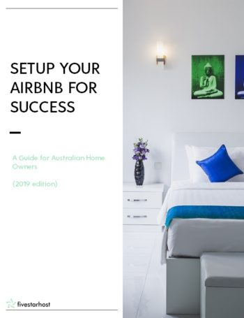 setup your airbnb for success ebook